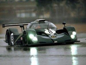 Reseña de las 24 horas de Le Mans