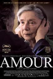 Crítica de cine: Amor, un retrato duro de la vejez