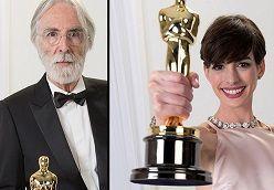 Ganadores de los Oscar 2013
