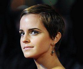 Emma Watson, podría ser la nueva Cenicienta