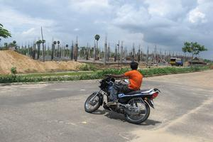 Consejos para iniciarse con una motocicleta