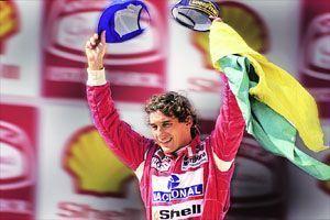 Los accidentes del Gran Premio de Fórmula 1