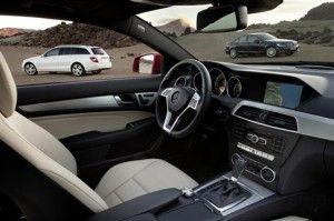 Los automóviles de vanguardia y la International Consumer Electronics (CES)