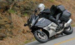 Motocicletas BMW (Bayerische MotorenWerke)