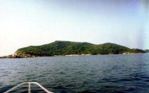 acapulco La Isla Roqueta,
