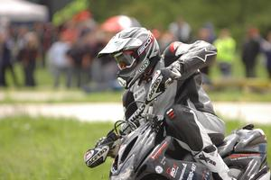 Tips para conducción de motos
