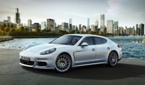 PorschePanameraSEHybrid