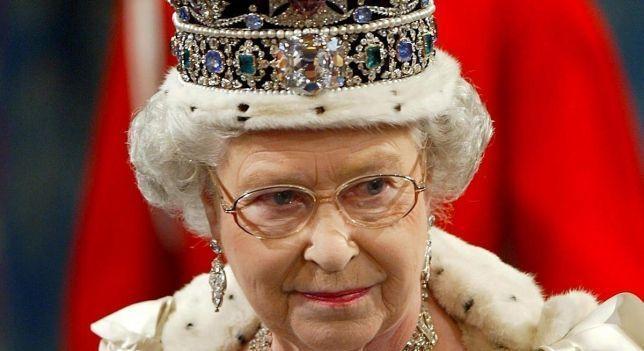 Isabel II celebra el 60 aniversario de su Coronación
