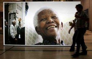 Nelson Mandela sigue en Estado Crítico