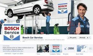 bosch facebook
