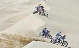 motos en Dakar