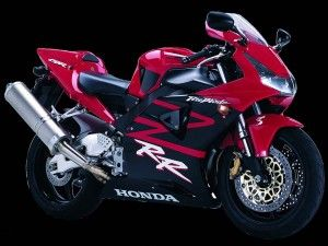 Honda-Moto