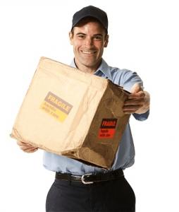 paquete urgente