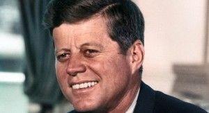 50 años de la Muerte de Kennedy