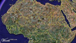[Curiosidades - Imagenes] Mapa de Google