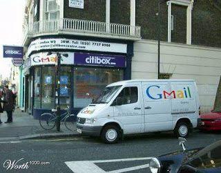[Curiosidades - Imagenes] Compañia de Gmail