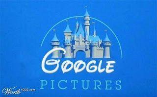 [Curiosidades - Imagenes] Google Disney pictures