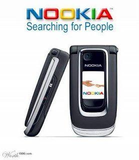 Google y Nokia