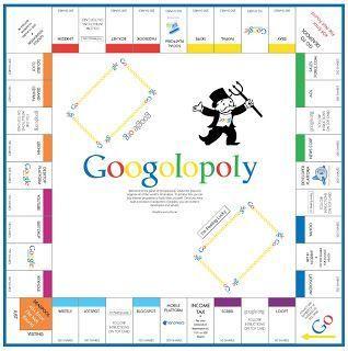 monopoly de google