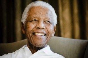 Las Citas Más Célebres de Nelson Mandela