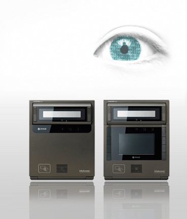reconocimiento ocular lg