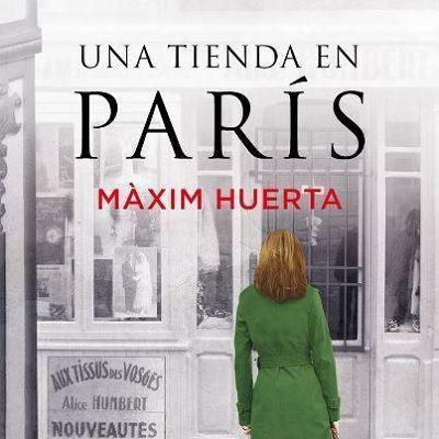 Reseña literaria: Una tienda en París