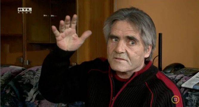 Un Indigente Gana el Premio de la Lotería