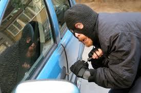coche- robos