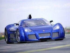 el coche mas rapido