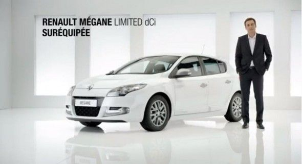 la-megane-limited