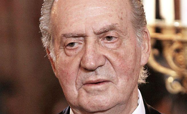 Abdicación del Rey Juan Carlos, la Noticia del Día