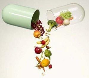 complementos vitaminicos