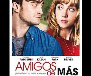 Amigos de Más, Más que una Comedia Romántica