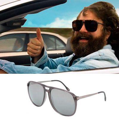 gafas usadas en Resacon-en-Las-Vegas