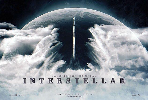 Interstelar, Un Viaje al Espacio