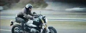 pelicula BMW Motorrad España