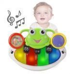 Piano de Juguete para Bebés