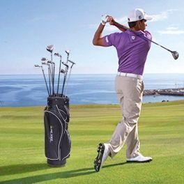 Set de Golf Profesional (14 piezas)