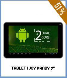 """Tablet I Joy Kandy 7"""""""