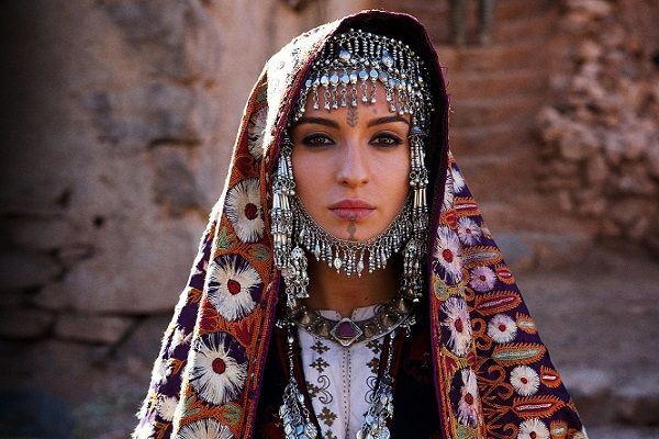 María Valverde, protagonista española en Exodus: Dioses y Reyes