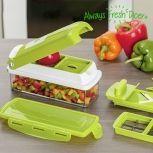 Picadora de Verduras Always Fresh Dicer+