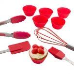 Set Cupcake Buddy (10 Piezas)