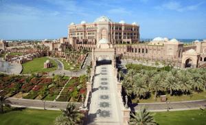 Los cinco edificios más caros del mundo