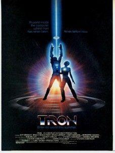 "Curiosidades sobre la película ""Tron"""