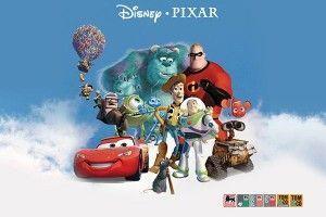 Curiosidades en películas de Disney