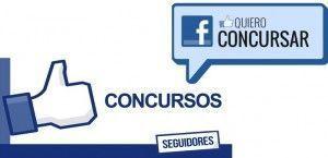 Organizar Concursos de Facebook