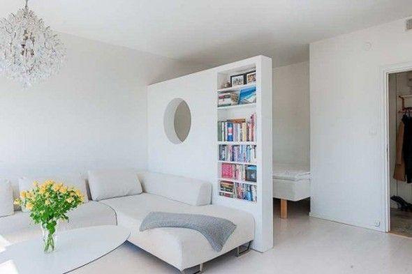 Muebles Decorativos Separador Ambientes Mobiles