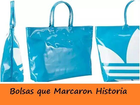 Bolsas que Marcaron Historia
