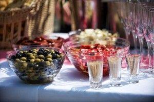 Especial bodas: Pasos principales a la hora de organizar eventos