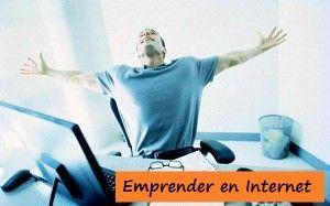 Emprender en Internet